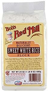 Bob's Red Mill Sweet White Rice Flour - 24 oz