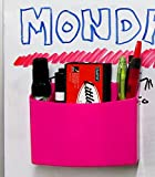 Pink And Purple Locker Accessories - Locker