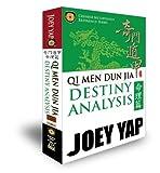 Qi Men Dun Jia Destiny Analysis