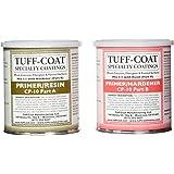 TUFF Coat CP-10 1 quart Primer Kit