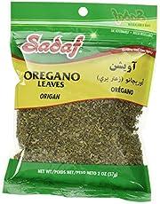 Sadaf Oregano Leaves Cut, 56 Grams