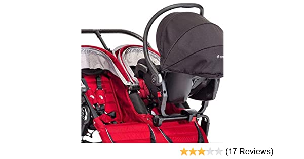 Amazon Baby Jogger Car Seat Adapter For Multi Model BlackNot Compatible With The 2016