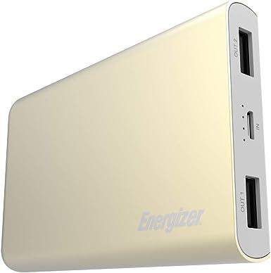 Energizer UE8003-GD Ultra-Slim: Amazon.es: Electrónica