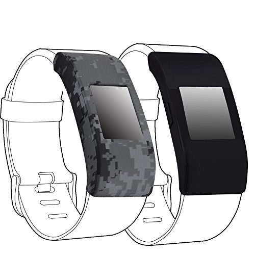 Fitbit Silicone Protect Protector Accessory
