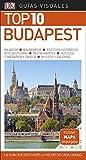Guía Visual Top 10 Budapest: La guía que descubre lo mejor de cada ciudad (GUIAS TOP10)