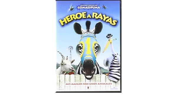 Amazon.com: Heroe A Rayas (Import Movie) (European Format - Zone 2) (2006) Bruce Greenwood; Hayden Panettiere; Wendie M: Movies & TV