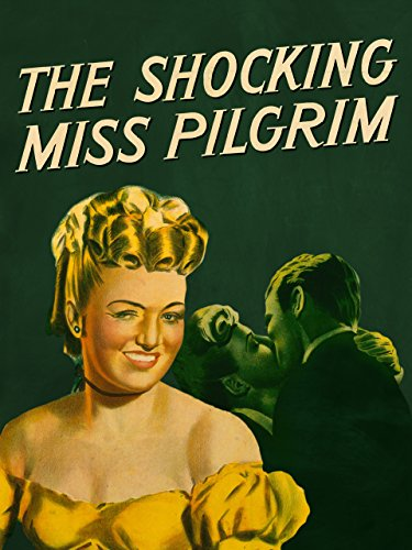 The Shocking Miss Pilgrim - Tune Gershwin