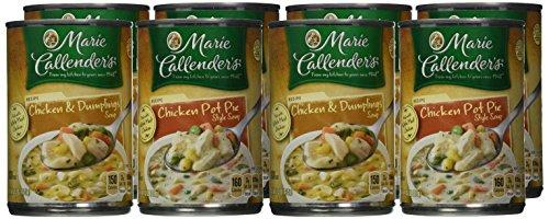 Review Marie Callender® Chicken Variety