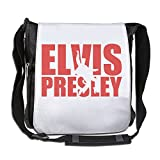 SHEAKA Elvis Presley Men's&Women's Sports Hiking Outdoor Students School Gym Workout Travel Journey Business Trip Backpack