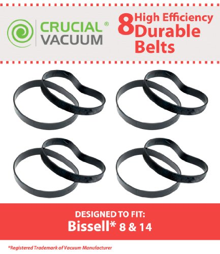 Replacement Bissell 14 Compatible Crucial product image