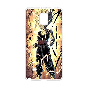 VOV Dragon ball cartoon pattern Cell Phone Case for Samsung Galaxy Note4