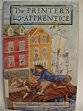 The Printer's Apprentice, Stephen Krensky, 0385320957