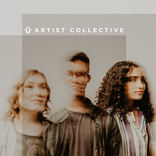 Ocean's Edge - Artist Collective (2018)