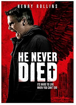He Never Died Free movie online at 123movies
