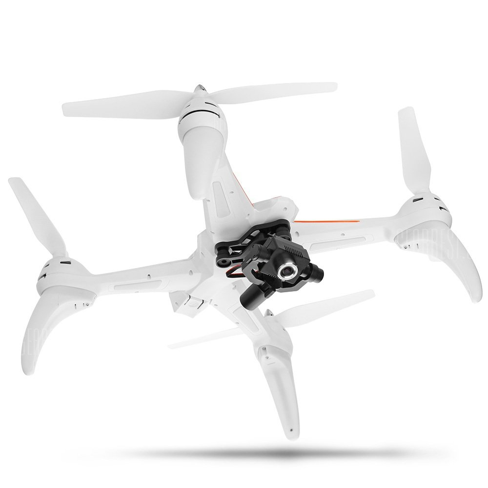 6 Axis Quad Copter With Wifi 720 Camera And Always Level Camera Mount by DENTT (Image #1)