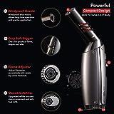 IDEAcone Torch Lighter, Blow Torch, Kitchen