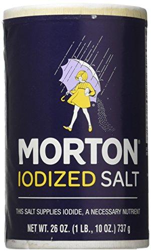 mortons table salt - 9