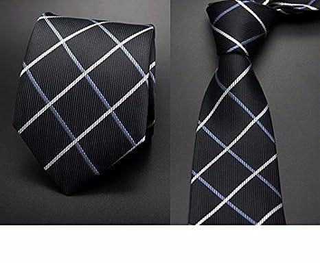 XZLP99 8Cm Es La Corbata Hombre De La Versión Coreana De La ...