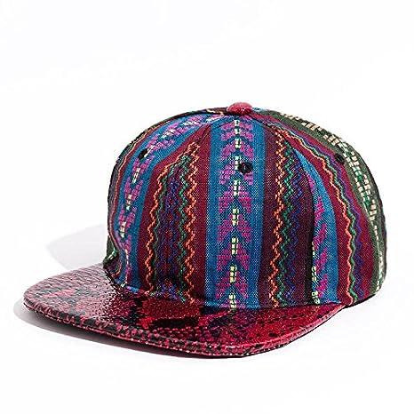 ALWLJ Fashion Snapback Baseball Caps Women Men Hat Abstract Flowers Galaxy Cap  Casual Gorras Hip Hop 607ed16e4a45
