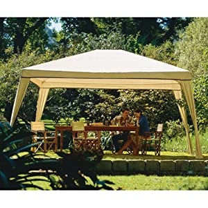 coolaroo gazebo instruction manual