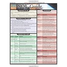 Sql Guide (Quick Study: SQL)