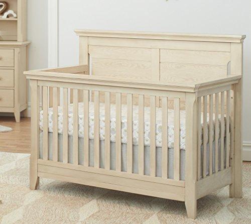 Amazon Com Baby Cache Overland 4 In 1 Convertible Crib