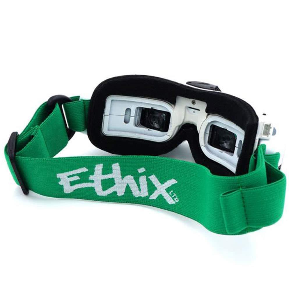 ETHIX Goggle Strap fü r Fatshark N-FACTORY-DE