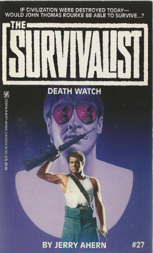 book cover of Death Watch