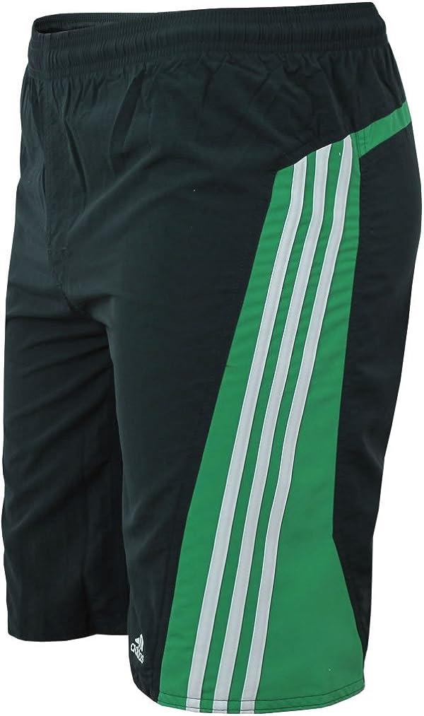 adidas 3 Streifen Classic Short Boys Badeshorts: