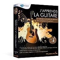 J'apprend la guitare 1