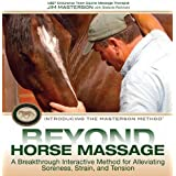 Beyond Horse Massage: A Breakthrough Interactive Method for Alleviating Soreness, Strain, and Tension