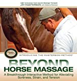 Beyond Horse Massage: A Breakthrough Interactive M...