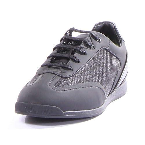 Hugo Boss Maze_Lowp_Logo Hombres Zapatos: Amazon.es: Zapatos y complementos