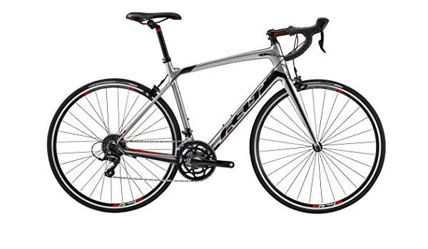 Felt Z7 - Bicicleta Carretera - gris Tamaño del cuadro 56 cm 2015 ...