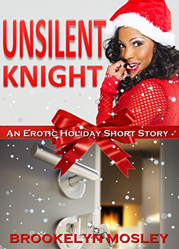 Books : Unsilent Knight: An Erotic Holiday Short Story