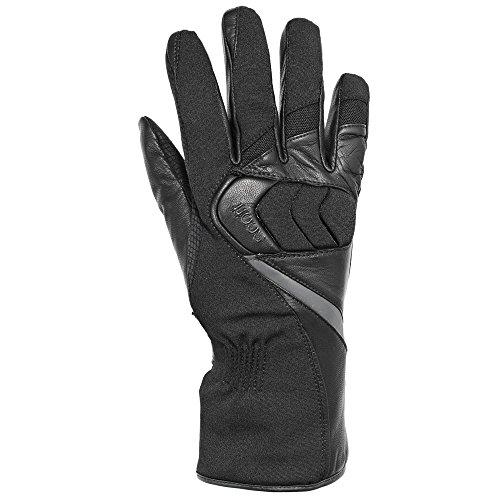 Scott Turn DP Leder Damen Motorrad Handschuhe schwarz 2015: Größe: XL (10)