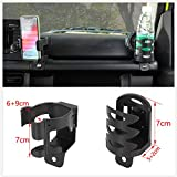 ZTYCKJ Car Mount Phone Holder Multifunction Water