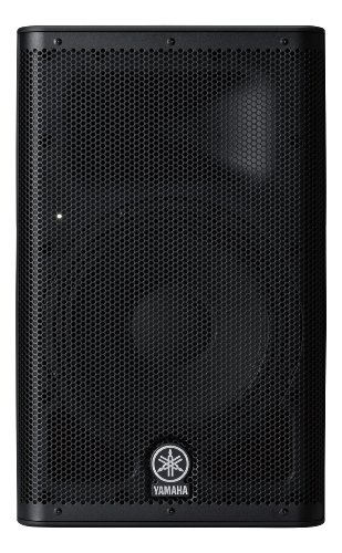 Yamaha DXR8 Powered Speaker Cabinet