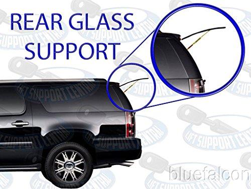 Buy 2002 ford excursion rear hatch struts
