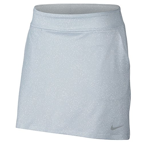 Nike Knit Skirt - NIKE Women DRI FIT Knit 16.5IN Spring Print Golf Skort