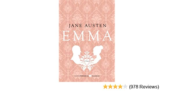 foto de Emma (Harper Perennial Modern Classics) - Kindle edition by Jane ...