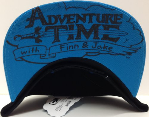 Boys Adventure Time Finn Hat Cap Adjustable Youth