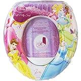 Princesses Soft Potty Seat