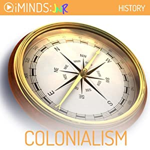 Colonialism Audiobook