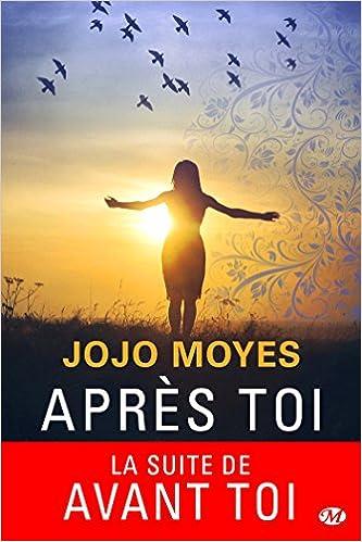 Après toi (2016) - Jojo Moyes