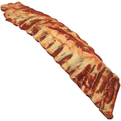(Johnsonville Uncooked Pork Back Rib, 30 Pound Box -- 1 each.)