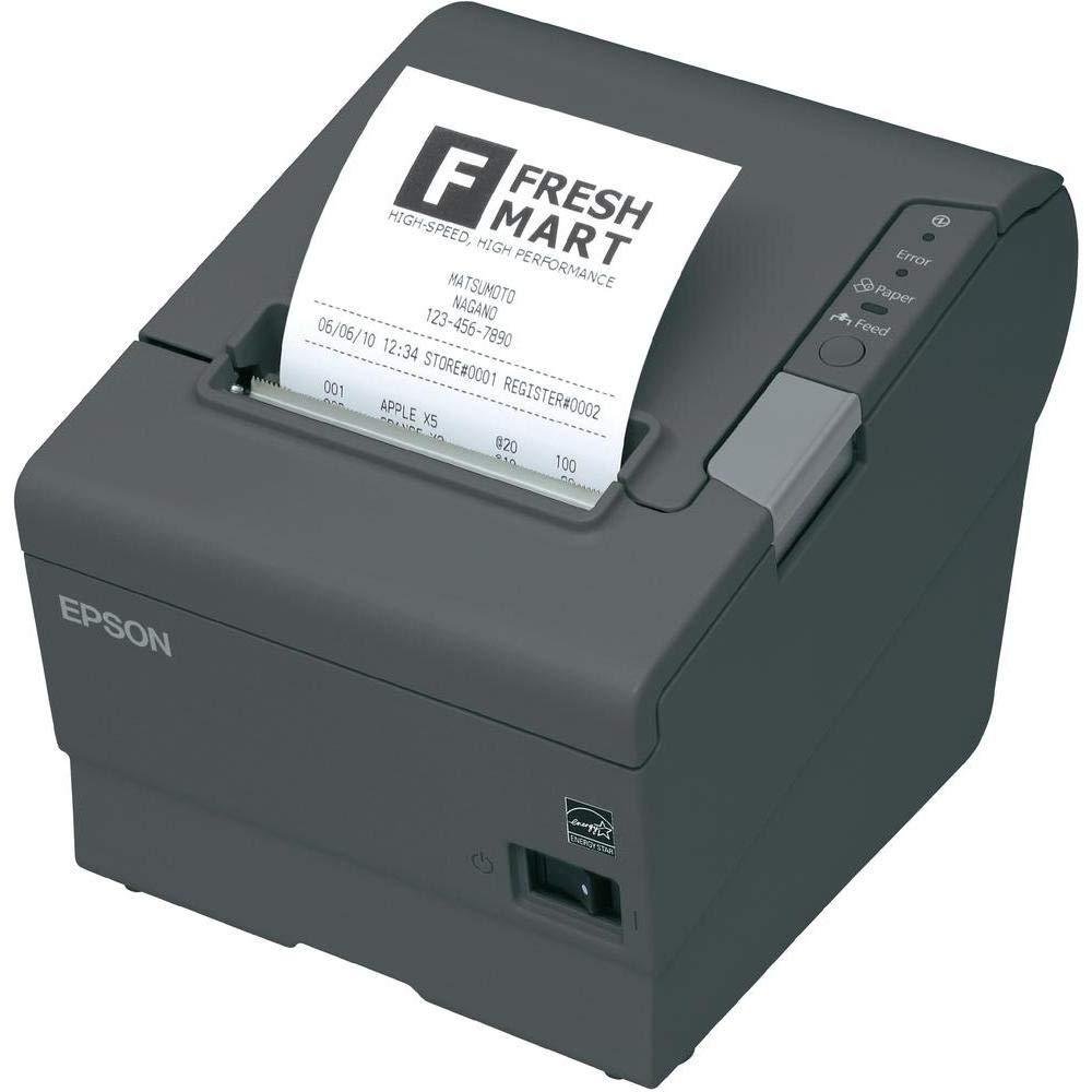 Epson TM-T88V (953) Térmico POS Printer - Terminal de Punto de ...
