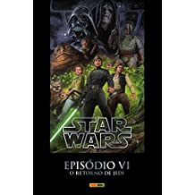 Star Wars. Episódio VI. O Retorno de Jedi