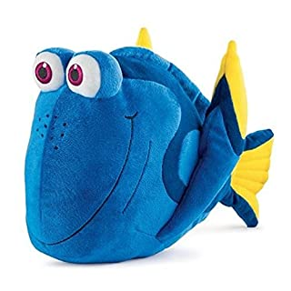 KOHLS CARES DISNEY PIXAR FINDING NEMO DORY THE FISH 13 PLUSH Model: