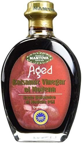 Vinegar: Mantova Aged